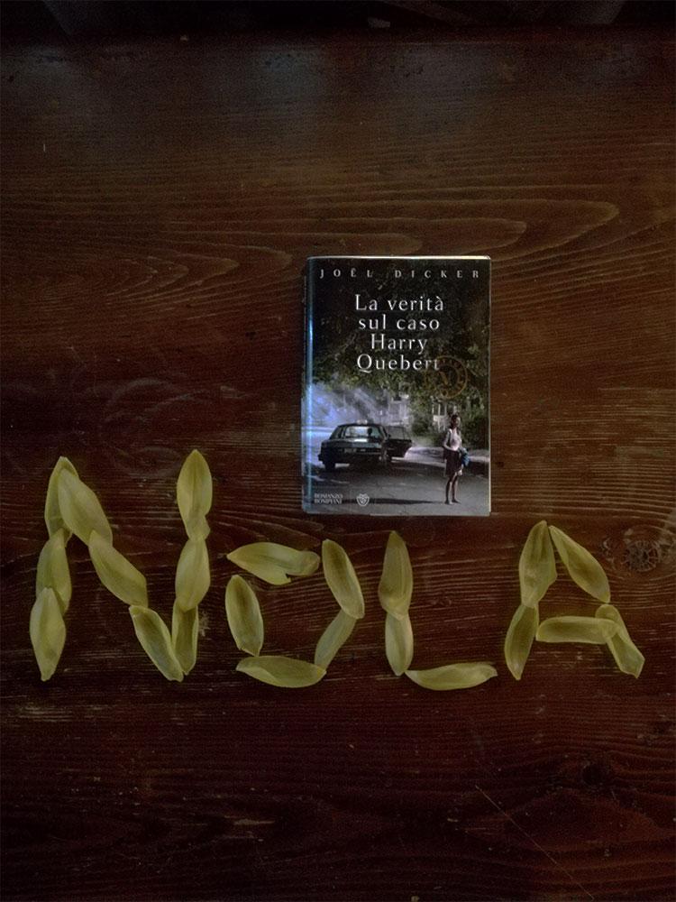 """""""La verità sul caso Harry Quebert"""" di Joël Dicker: un libro davvero imperdibile"""