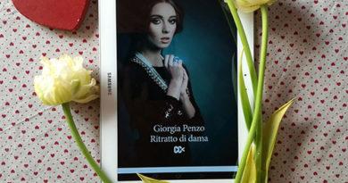 """""""Ritratto di dama"""" di Giorgia Penzo: una storia d'amore unica"""