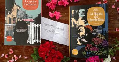 """""""La fioraia del Giambellino"""" di Rosa Teruzzi: il giallo si infittisce in questo secondo capitolo…"""