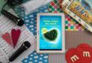 """""""Tutta colpa del mare"""" di Chiara Parenti: una storia d'amore dolcissima, piena di musica e disastri…"""