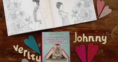 """""""Amori e pregiudizi nella libreria dei cuori solitari"""" di Annie Darling: una serie che rapisce il cuore!"""