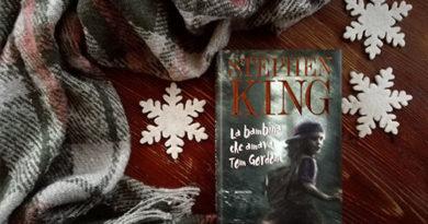 """""""La bambina che amava Tom Gordon"""" di Stephen King: un romanzo da scoprire"""