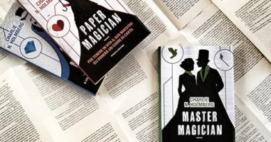 master magician
