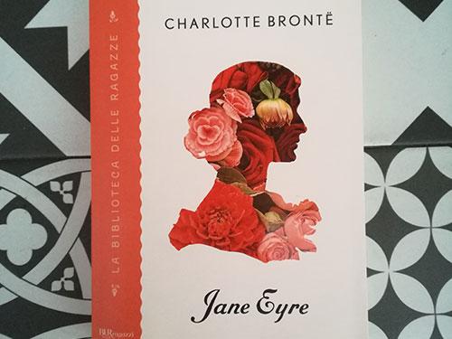 Jane Eyre, Charlotte Bronte,