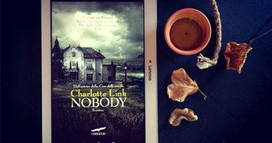recensione-nobody-di-charlotte-link-corbaccio