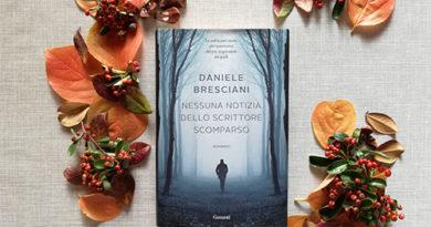 Nessuna notizia dello scrittore scomparso Daniele Bresciani Garzanti