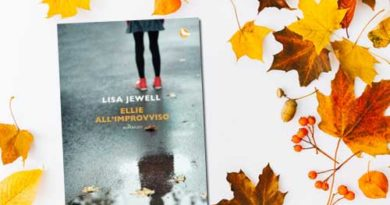 """Ellie all'improvviso"" di Lisa Jewell: una storia piena di orrore"