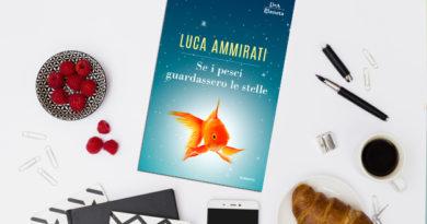 recensione se i pesci guardassero le stelle