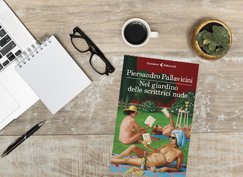 recensione nel giardino delle scrittrici nude