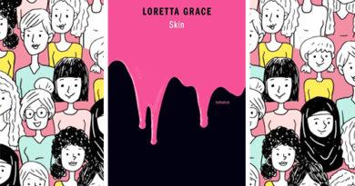 """""""Skin"""" di Loretta Grace: un'occasione sprecata"""