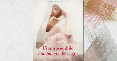 """""""L'imprevedibile movimento dei sogni"""" di Francesca Sangalli e Fabrizio Bozzetti: che peccato…"""