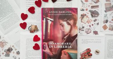 """""""Innamorarsi in libreria"""" di Annie Darling: un'autrice imperdibile!"""