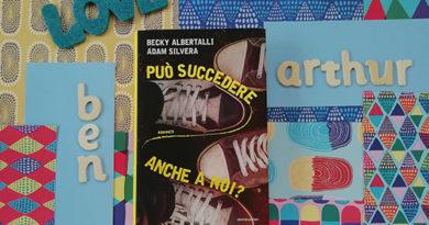 """""""Può succedere anche a noi"""" di Becky Albertalli e Adam Silvera: tenero e romantico"""