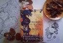 """""""Il priorato dell'albero della arance"""" di Samantha Shannon: straordinario!"""