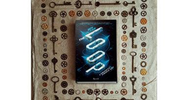 """""""The Loop"""" di Ben Oliver: un distopico dal ritmo serratissimo"""