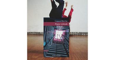 """Paura Verticale"" di Linwood Barclay: un thriller accattivante"