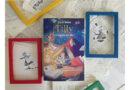 """""""Tilly e i segreti dei libri"""" di Anna James: troppo carino"""