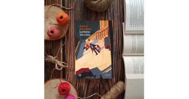 """""""Lontano da casa"""" di Enrico Pandiani: molto più di un giallo"""
