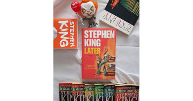 """Later"" di Stephen King: una nuova storia dell'orrore"