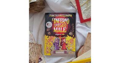 """""""L'Inferno spiegato male"""" di Francesco Muzzopappa: fantastico!"""