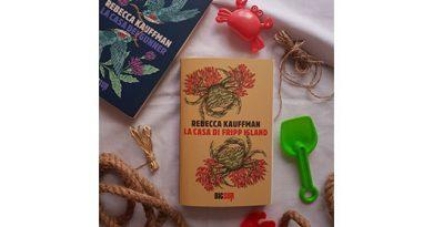 """""""La casa di Fripp Island"""" di Rebecca Kauffman: ammaliante"""