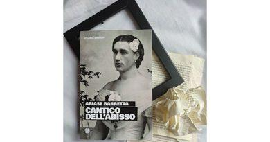 """""""Cantico dell'abisso"""" di Ariase Barretta: crudo e amaro"""